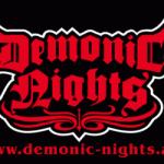 Demonic-Nights – Wer früher stirbt, ist länger tot!