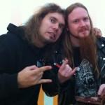 Sabaton – Interview beim Metalfest 2011