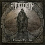 Anterior – Echoes Of The Fallen