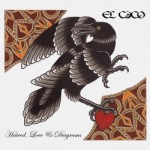 El Caco – Hatred, Love & Diagrams