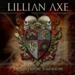 Lillian Axe – XI: The Days Before Tomorrow