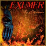 Exumer – Fire & Damnation