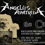 "Angelus Apatrida: : ""The Call"" JETZT erhältlich; ""How-to-play"" Video zu ""You Are Next"" online!"