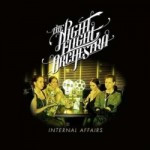 The Night Flight Orchestra – Internal Affairs