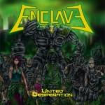 Enclave – United Desperation