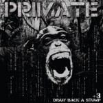 Primate – Draw Back A Stump