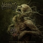 Obscenity – Atrophied In Anguish