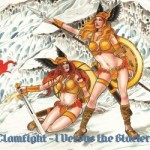 Clamfight – I Versus The Glacier