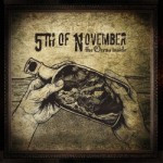 5th Of November – The Ocean Inside
