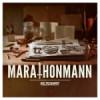 Marathonmann – Holzschwert