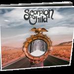 SCORPION CHILD – Debüt ab sofort erhältlic…