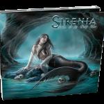 SIRENIA – »Perils Of The Deep Blue« jetzt …
