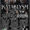 KATAKLYSM – Headliner-Tour im …