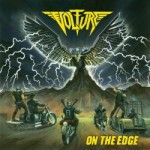 Volture – On The Edge
