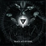 Distaste – Black Age Of Nihil
