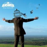 The Answer – New Horizon
