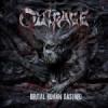Outrage – Brutal Human Bastard