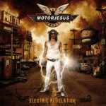 Motorjesus – Electric Revelation