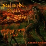 Nocturnal Breed – Napalm Nights