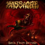 Massacre – Back From Beyond