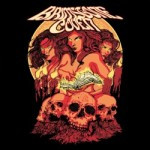 Brimstone Coven – Brimstone Coven