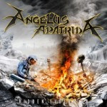 Angelus Apatrida – Hidden Evolution