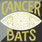Cancer Bats – Searching For Zero