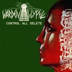 Wardenclyffe – Control All Delete