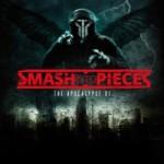 Smash Into Pieces – The Apocalypse DJ