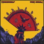 Turbowolf – Two Hands