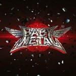 Babymetal – Babymetal