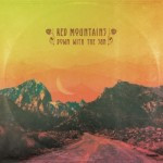 Red Mountains – Down With The Sun
