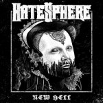 Hatesphere – New Hell