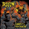 Skeleton Pit – Chaos At The Mosh-Reactor