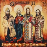Goatess – Purgatory Under New Management