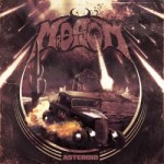 Mr. Bison – Asteroid