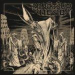 Minotaur Head – Minotaur Head