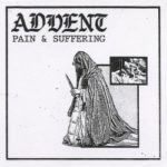 Advent – Pain & Suffering