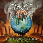 Harlott – Extinction