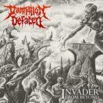 Damnation Defaced – Invader From Beyond