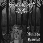 Nekrokraft – Witches Funeral