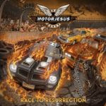 Motorjesus – Race To Resurrection