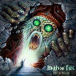 High On Fire – Electric Messiah