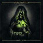 Witchfinder – Hazy Rites