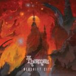 Thermate – Redshift City