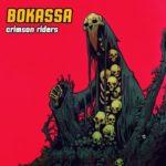 Bokassa – Crimson Riders
