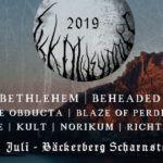 SICK MIDSUMMER 2019 – Vorbericht