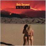 Holy Serpent – Endless