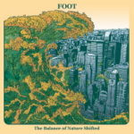 Foot – The Balance Of Nature Shifted