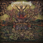 Junior Bruce – Pray For Death